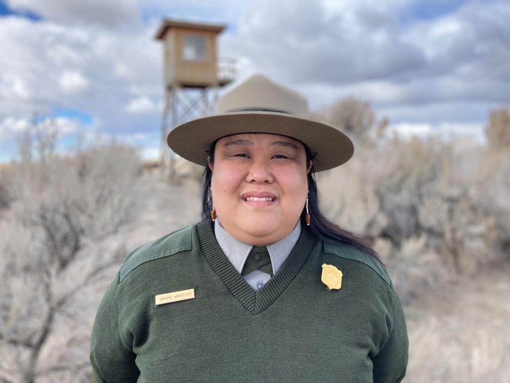 Hanako Wakatsuki Chong National Park Service