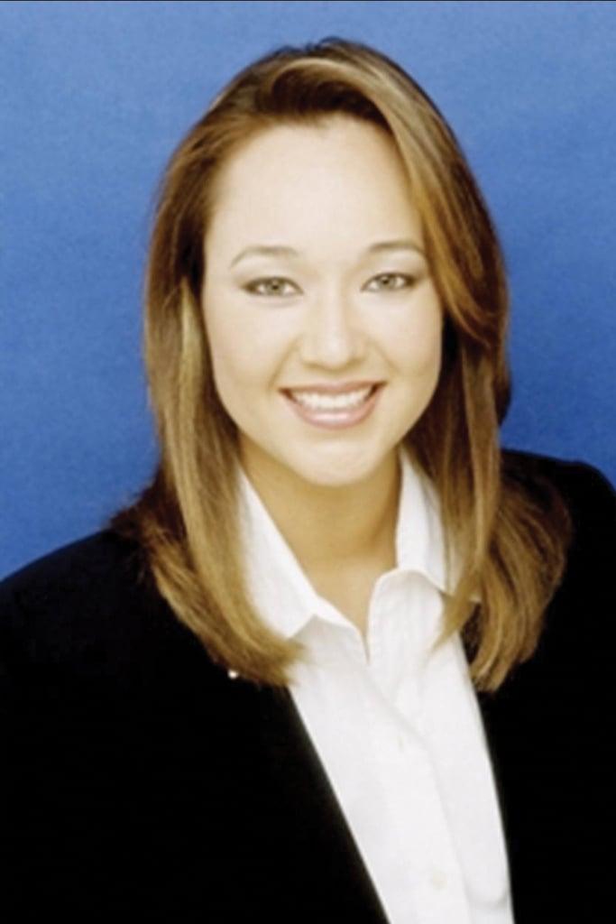 Jacqueline Little