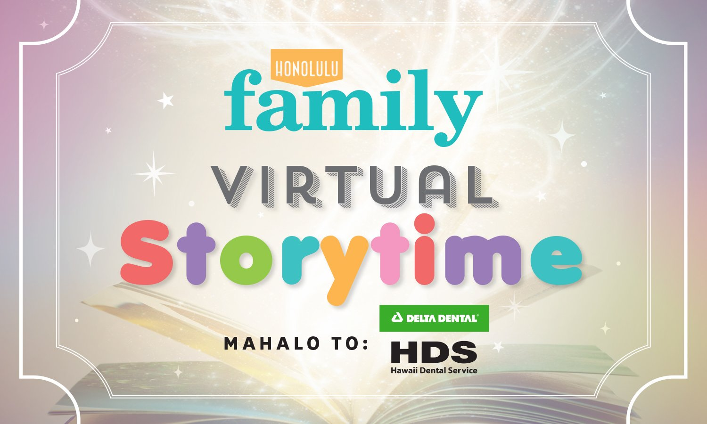 Family Virtual Storytime