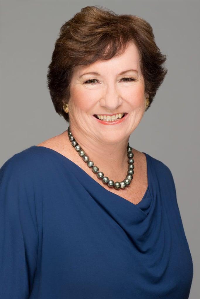 Mary M. Beddow