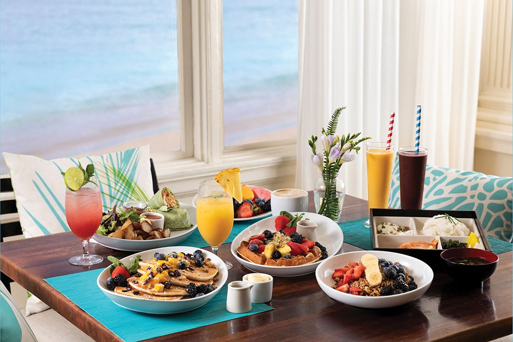 The Best Things To Do On Oahu In May 2021 Cafe Veranda Beachhouse Day Breakfast