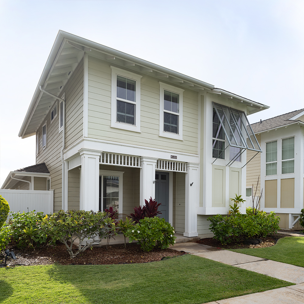 Best Real Estate Homes In Hawaii Ewa Beach