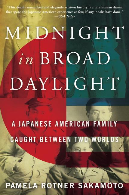 Midnight In Broad Daylight Harpercollins