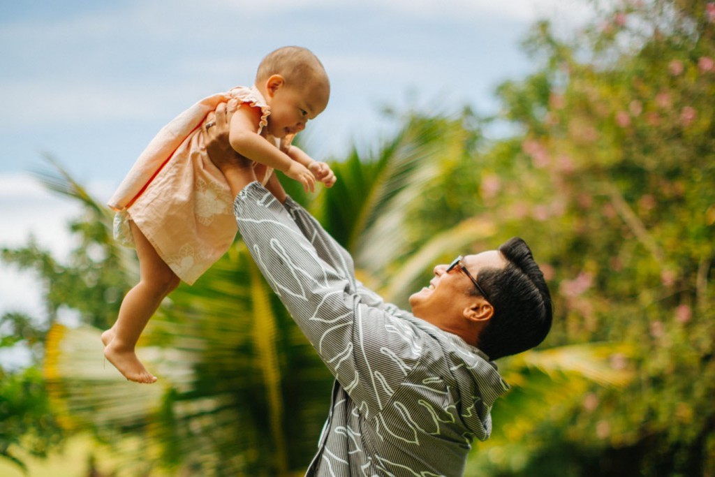 5 Aloha Shirts Fathers Day Sig Zane Cover