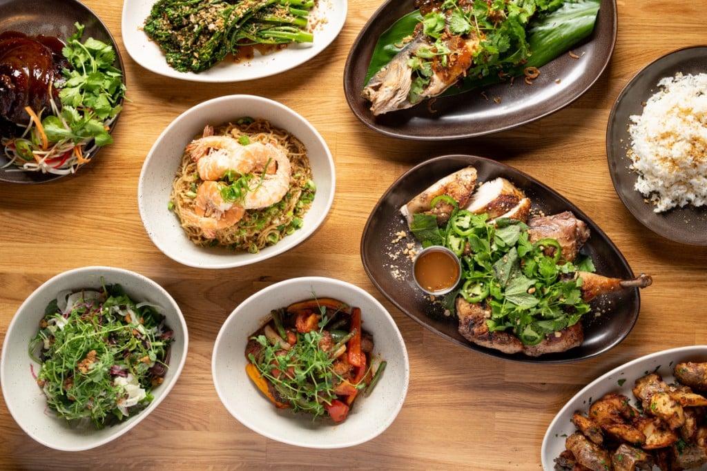 Mahiai Table Tablescape Courtesy Mahiai Table
