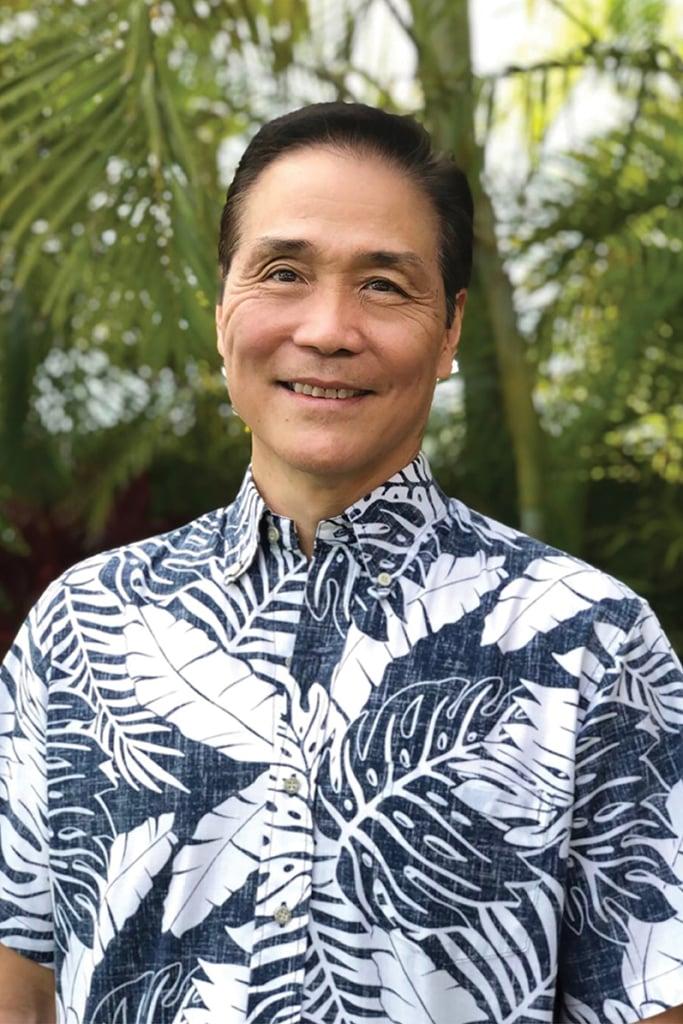 Darrell J. Lee