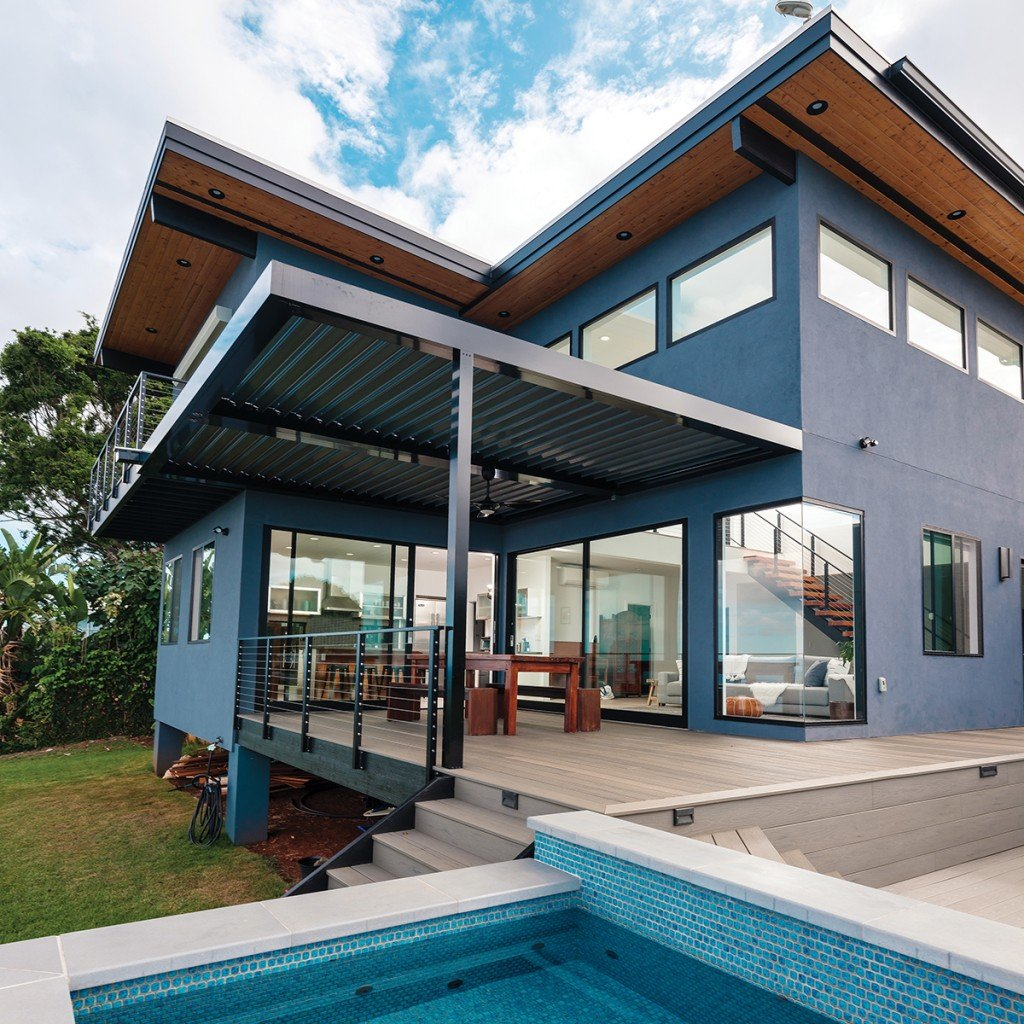 The Best Real Estate Professionals In Hawaii 2020 Fleetwood Pacific Home Pupukea Pool