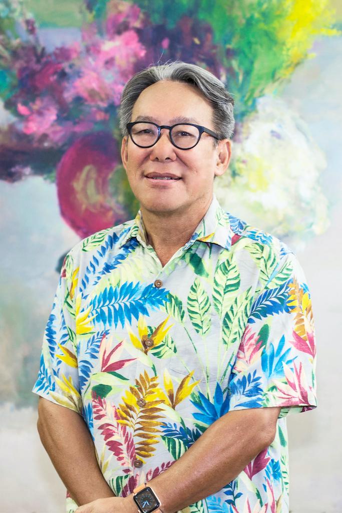 Sonny J.H. Wong