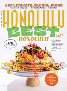 0721 Honolulu Magazine Best Of Honolulu Cover Rgb