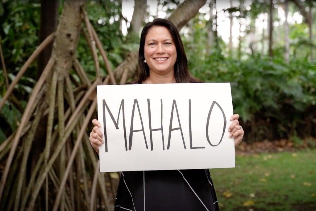 Aloha United Way Mahalo Featured Image