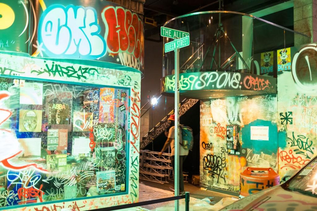 Pow Wow Exhibit Bishop Museum Photo Aaron K Yoshino