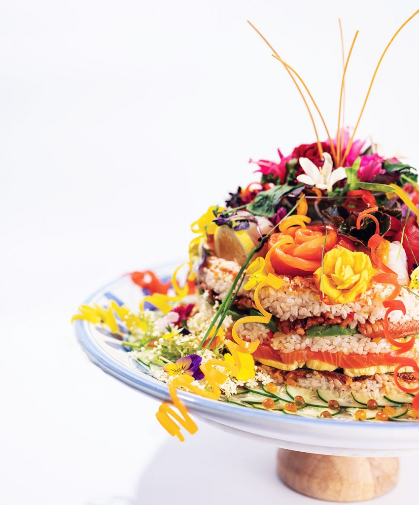 Best Of Honolulu 2021 Sush Cake Toc