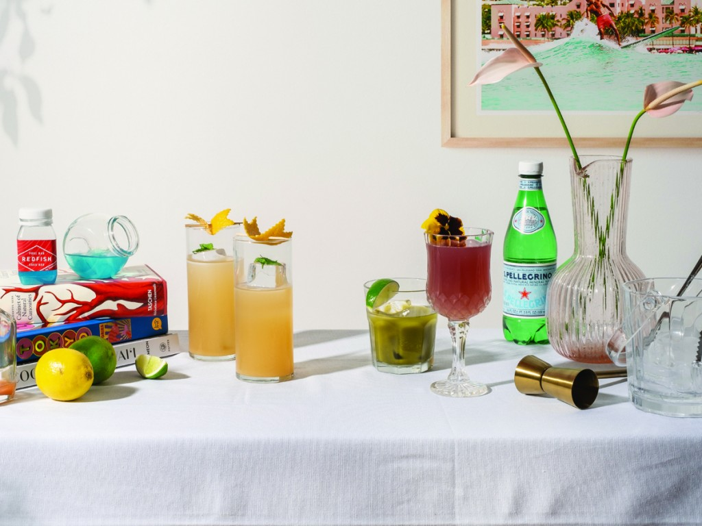 Takeout Cocktails Teaser
