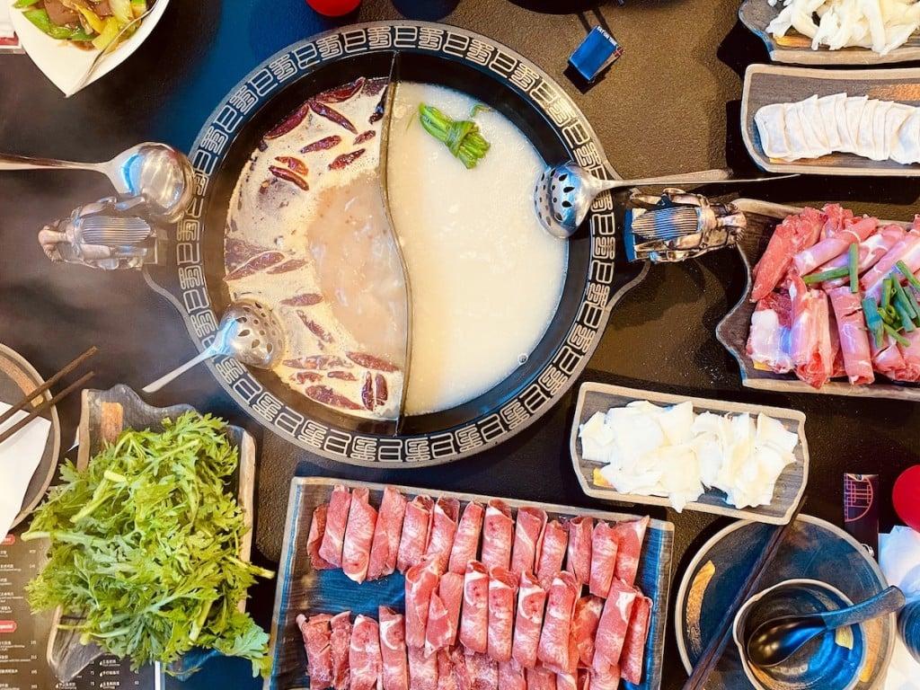 Eat On Time Hot Pot Credit Martha Cheng