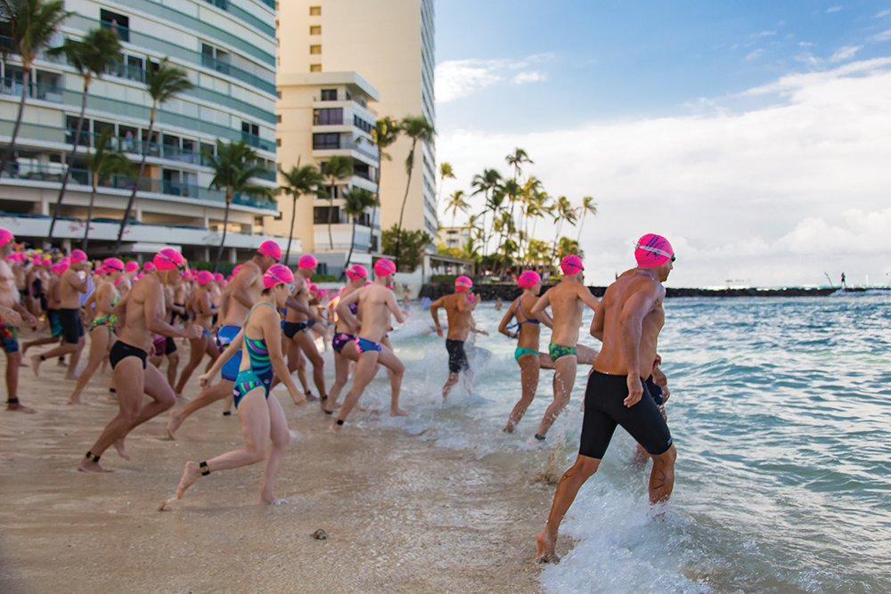 The Best Events And Things To Do On Oahu In September 2021 Waikiki Roughwater Swim