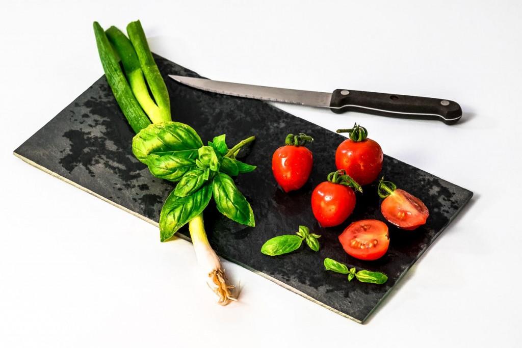 Cut Vegetables Photo Unsplash Dennis Klein