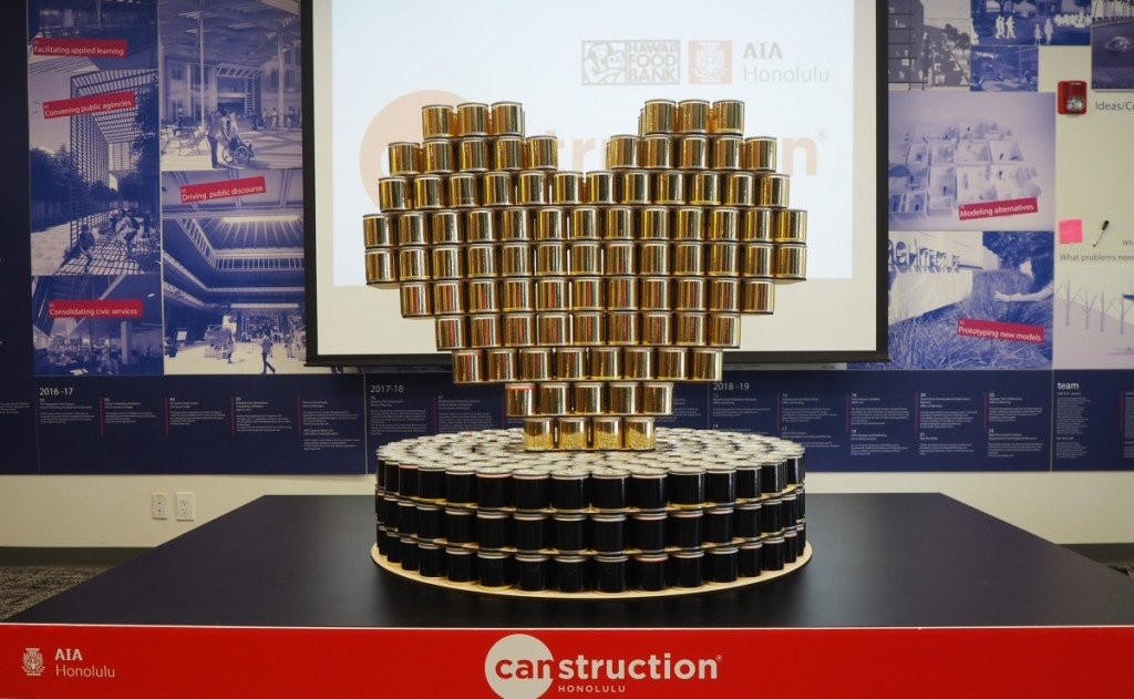 Weekend Picks Canstruction Credit Courtesy Aia Honolulu