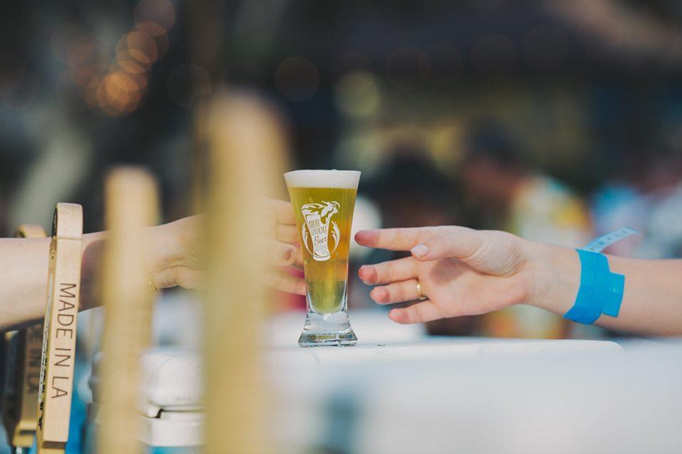 Great Waikiki Beer Festival 2019