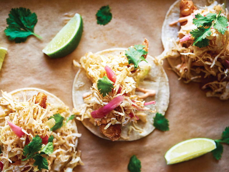 Bestofhn Food Fish Tacos