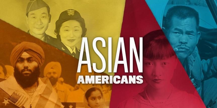 Asian Americans Documentary
