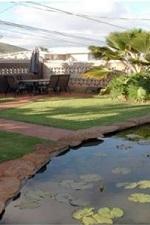Makakilo Koi Pond