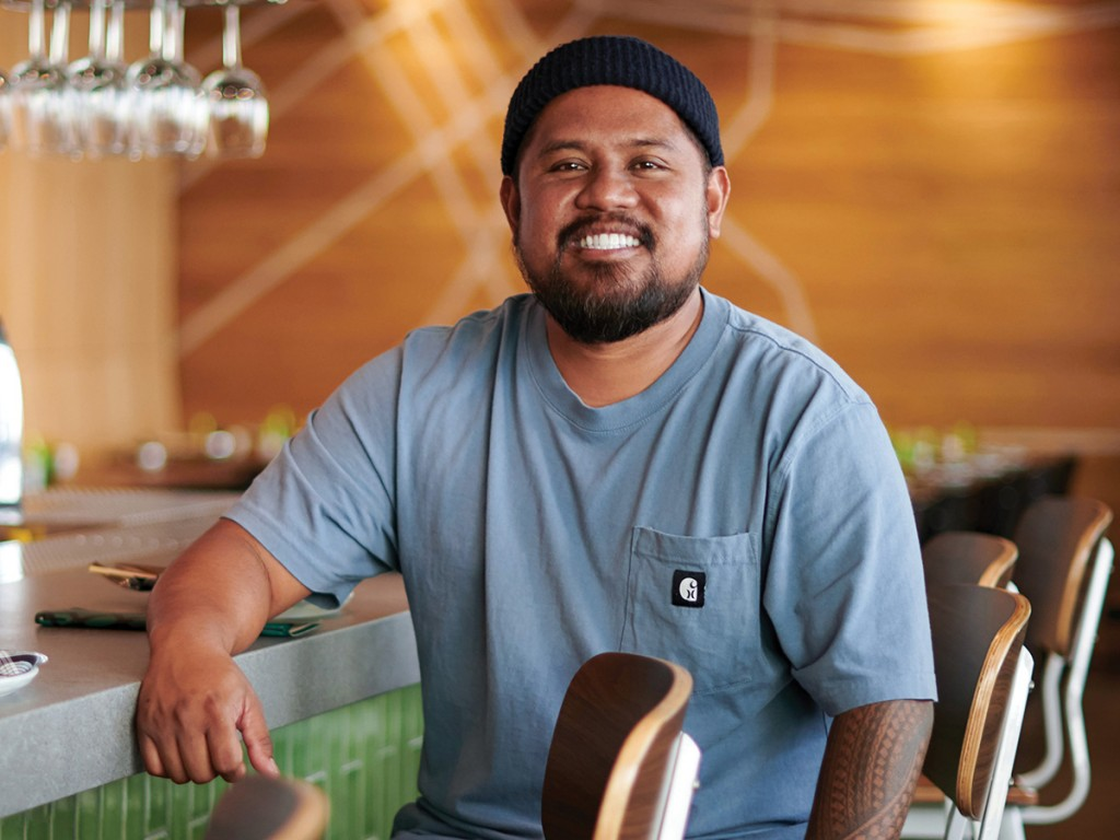 2019 Hale Aina Award Winners Sheldon Simeons Lineage On Maui Wins Gold For Hawaiis Best New Restaurant Cover