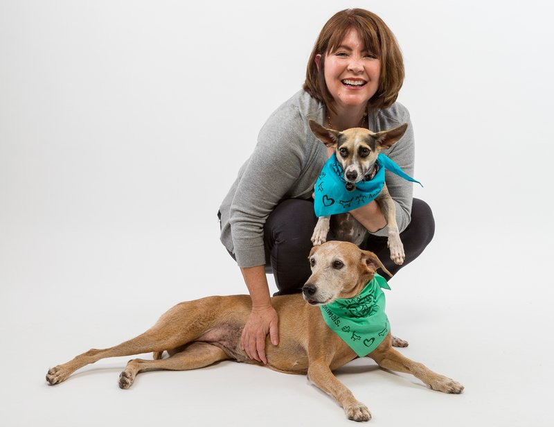Quote Unquote Humane Society Lisa Fowler