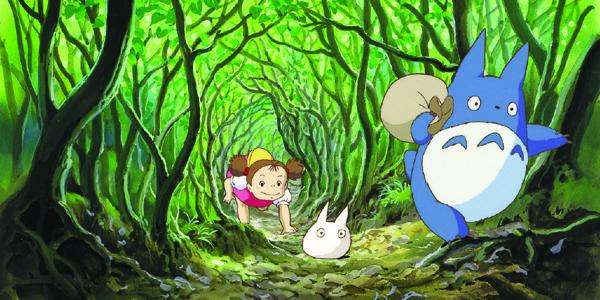 Miyazaki Film Fest