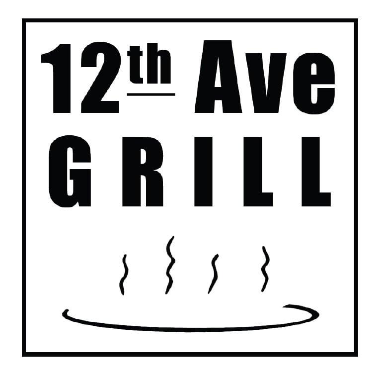 12ave Logo