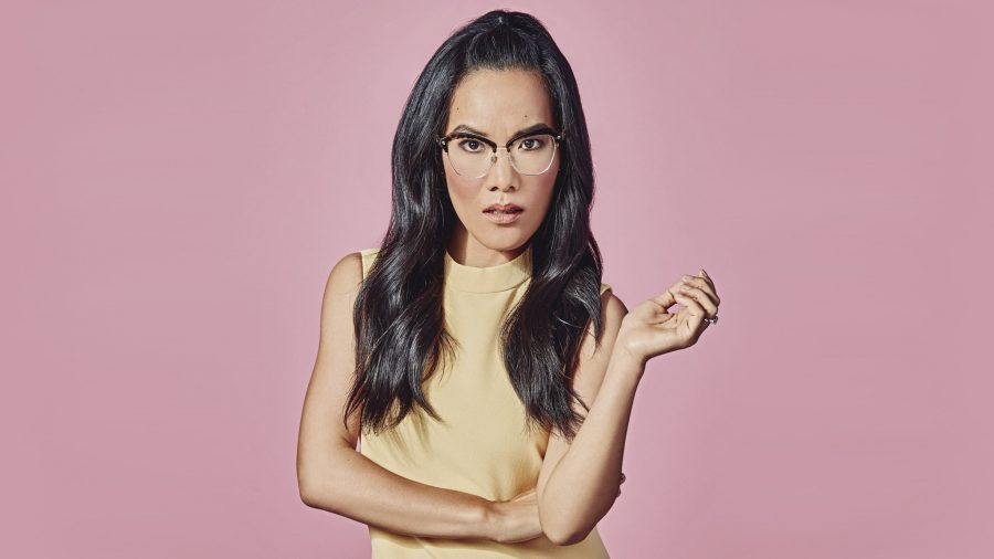 Ali Wong Live Honolulu June
