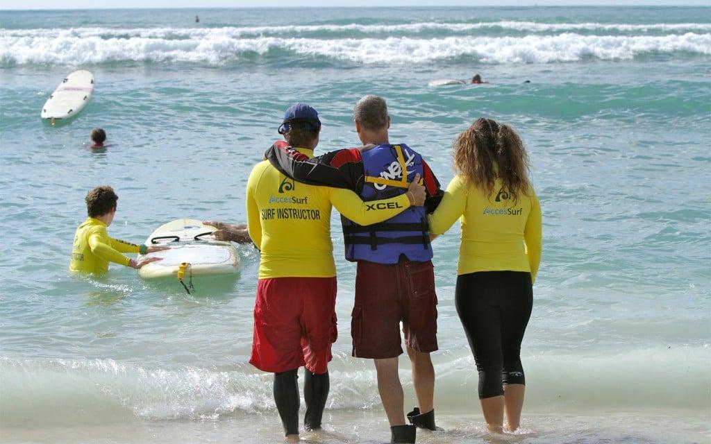 Access Surf Nonprofit Hawaii1