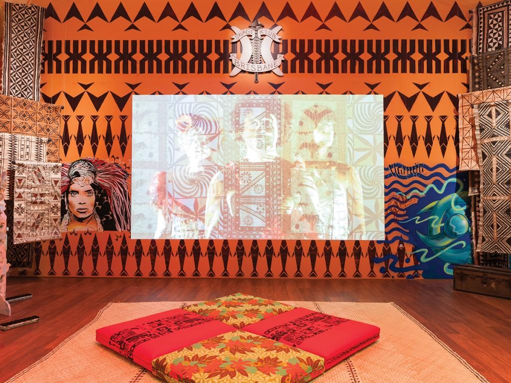 Honolulu Biennial Calabash Raymond Rosanna Cover
