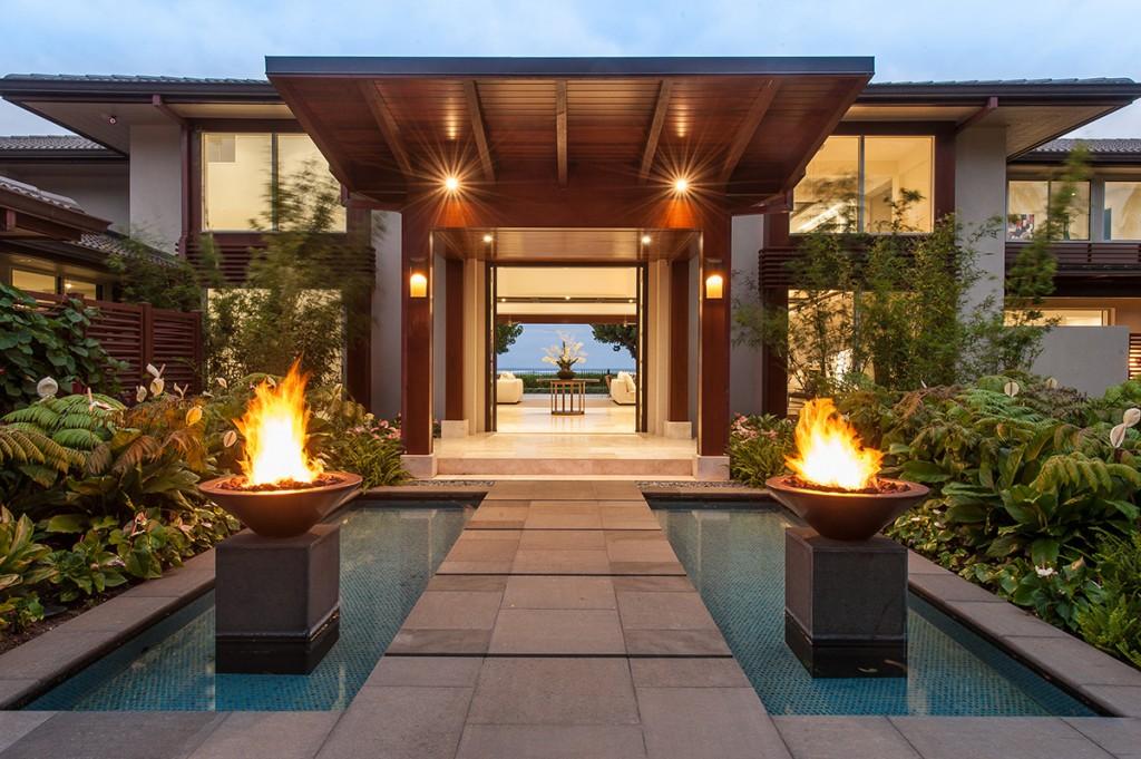Oahu Most Expensive Homes For Sale Niu Beach