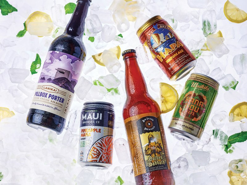 Drink Local 10 Beers To Try