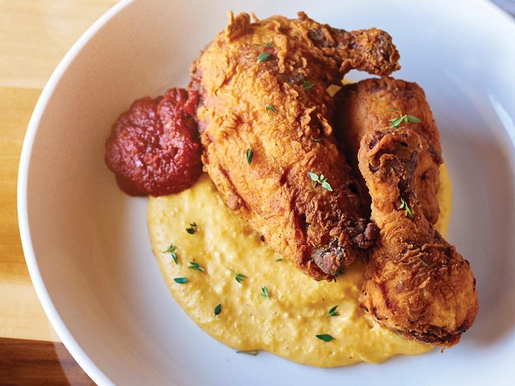 Best Of Honolulu Ludovico Farm Chicken Fete