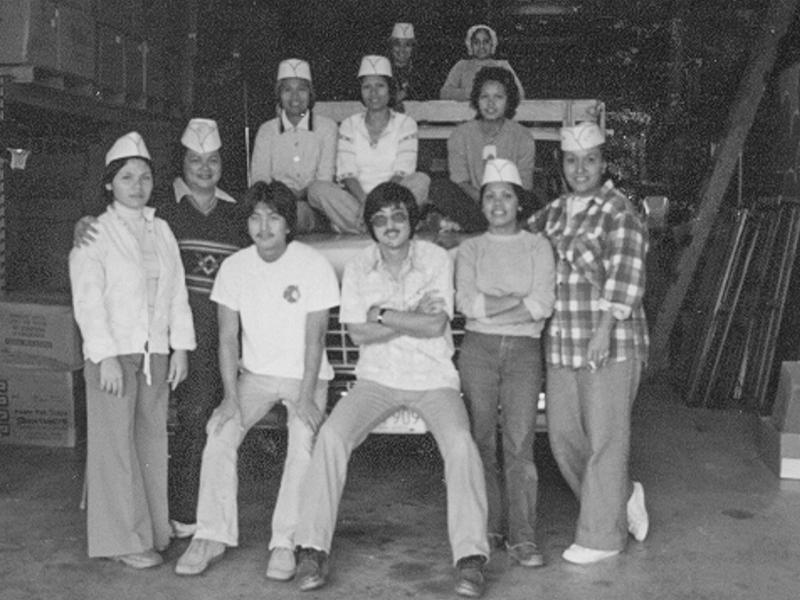 Company Anniversaries Big Island Candies