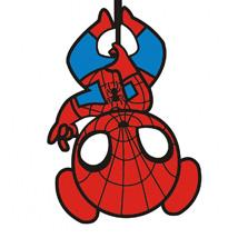 Spiderbearth