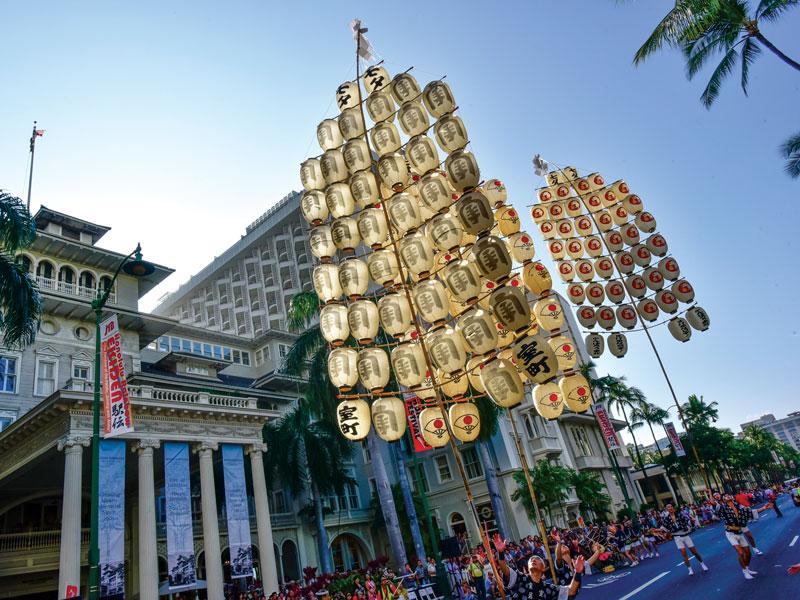 March Picks Honolulu Festival