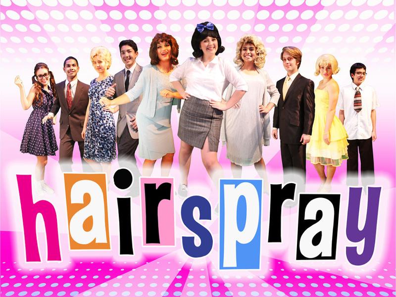 Weekend Guide Hairspray