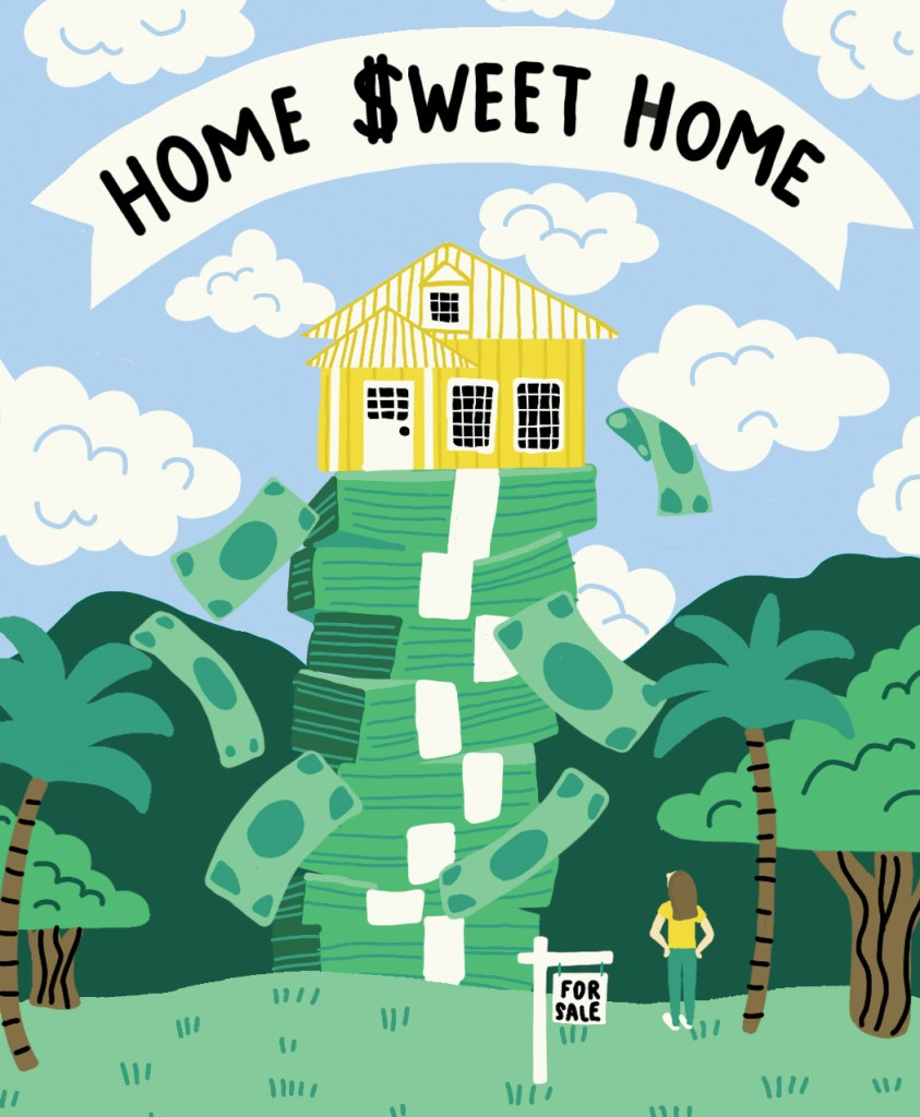 Home Sweet Home Hawaii Afterthoughts Katrina Valcourt