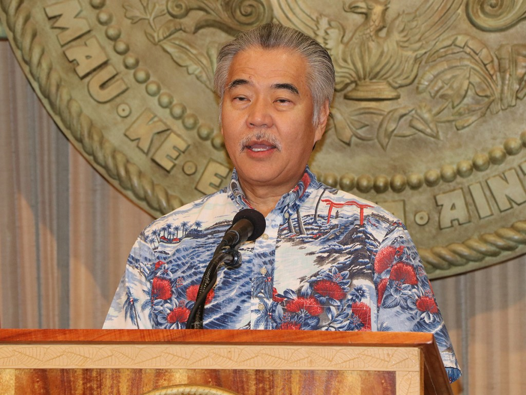 Answers To Your Covid 19 In Hawaii Questions With Hawaiis Governor David Ige