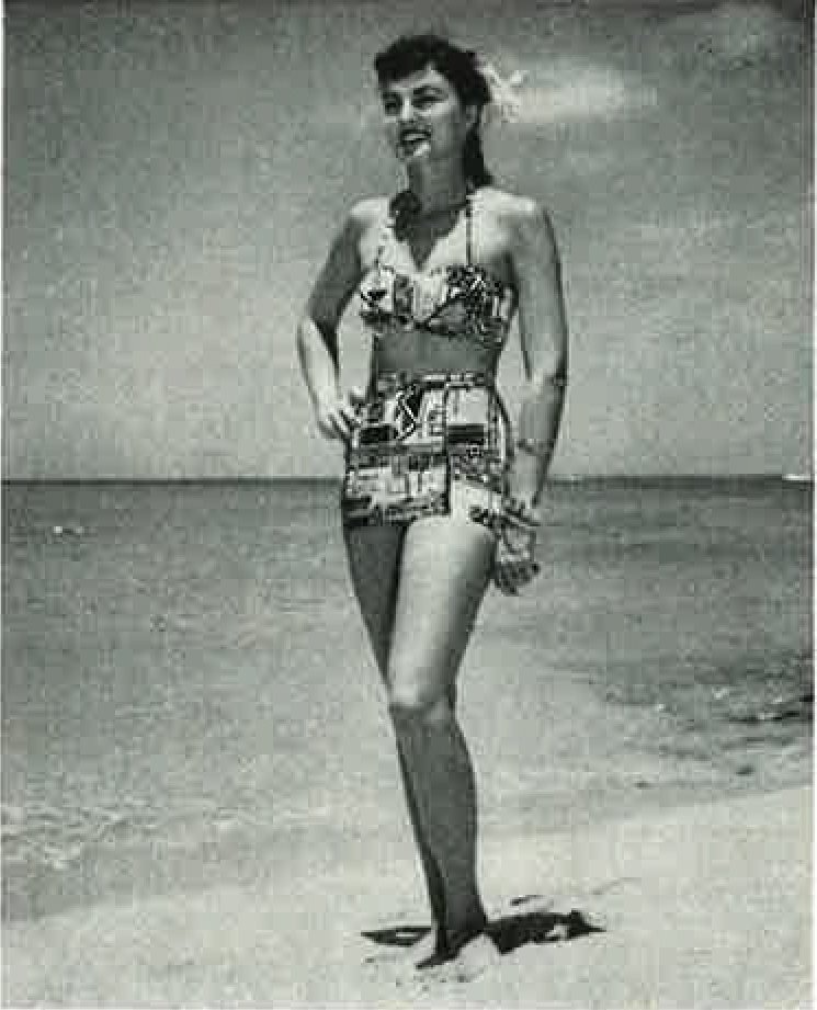 history of fashion in hawaii