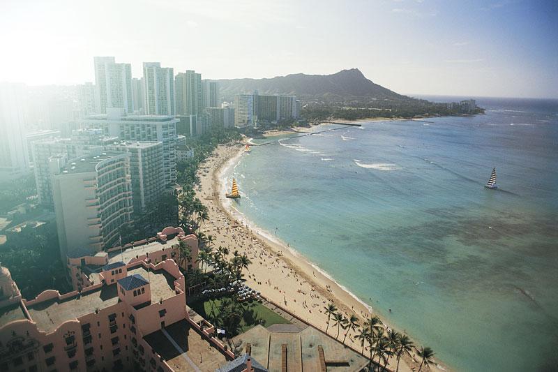 Waikiki Playlist