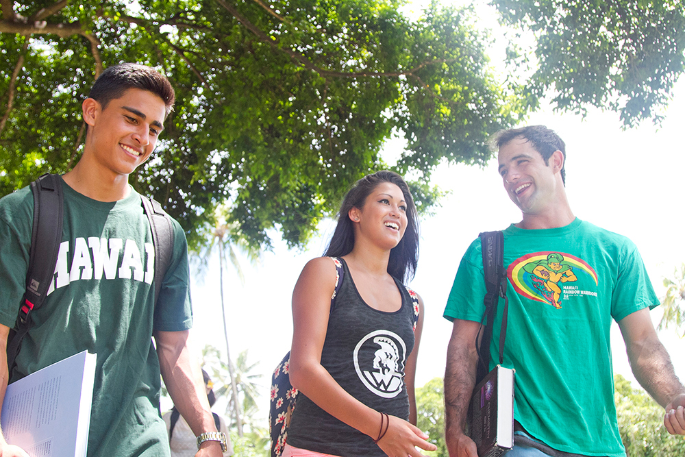 Uh Manoa Outreach College Summer