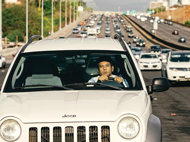 Hawaii Problems Carmageddon