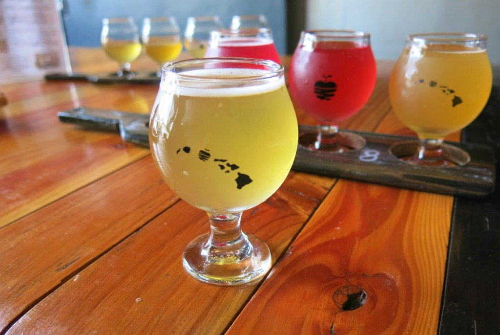 Paradise Ciders Ranked Ginger
