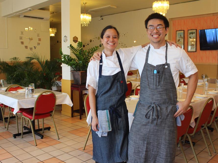 Splash Xo Chefs