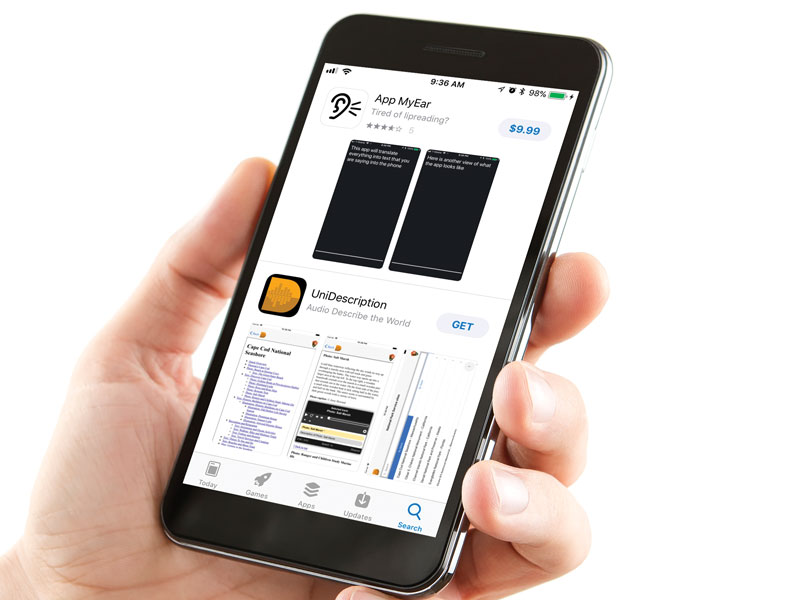 Calabash Technology Boost Phone Apps