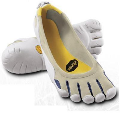 Vibram Fivefingers Classic Shoes