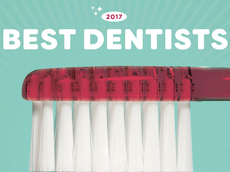 Best Dentists 2017